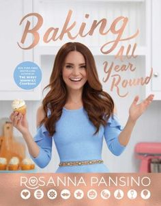 [Free eBook] Baking All Year Round: From the author of The Nerdy Nummies Cookbook Author Rosanna Pansino, Nerdy Nummies Cookbook, Rosanna Pansino Nerdy Nummies, All Year Round, Vegan Christmas, Halloween Christmas, Christmas Gifts, Christmas Ideas, Christmas Desserts, Holiday Ideas