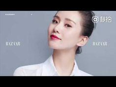 Liu Shishi Lipsticks by #Chanel - YouTube