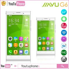 Find More Mobile Phones Information about Original Jiayu G6 Mobile Phone 5.7'' Gorilla Glass FHD Screen 1920*1080P MTK6592 Octa Core 2G RAM 32G ROM Android 4.2 OTG NFC,High Quality Mobile Phones from Youtuphones Team on Aliexpress.com