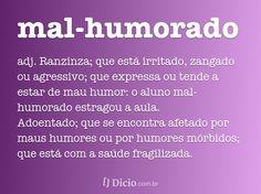 Humor Mórbido, Mau Humor, Literatura, Words, Stretch Fabric
