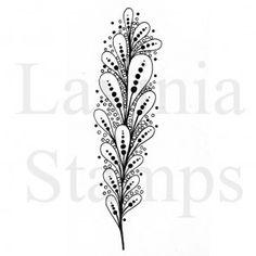 Lavinia Stamps  Zen-leaf-2
