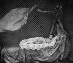circa A spectral figure hovers over a sleeping baby in a crib. London Stereoscopic Company Comic Series 16 cm) Fine Art Print Framed, Poster, Canvas Prints, Puzzles, Photo Gifts and Wall Art Vintage Bizarre, Creepy Vintage, Photo Vintage, Vintage Photos, Retro Vintage, Fine Art Prints, Framed Prints, Canvas Prints, Framed Wall