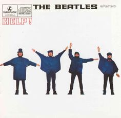 "The Beatles: Album: Help!: ""Help!""   	 ""The Night Before""   	 ""You've Got to Hide Your Love Away""   	 ""I Need You""  ""Another Girl""   	 ""You're Going to Lose That Girl""   	 ""Ticket to Ride""   	 ""Act Naturally""  ""It's Only Love""   	 ""You Like Me Too Much""  ""Tell Me What You See""   	 ""I've Just Seen a Face""   	 ""Yesterday""   	 ""Dizzy Miss Lizzy"""