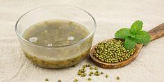 Our Unique Green Bean Porridge