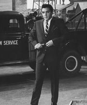 """It Happened at the World's Fair"" 1963, Metro-Goldwyn-Mayer Partial cast list: Elvis Presley, Joan O'Brien, Gary Lockwood, Vicky Tiu. Producer: Ted Richmond Director: Norman Taurog Screenplay: Si Rose, Seaman Jacobs Director of Photography: Joseph Ruttenberg"