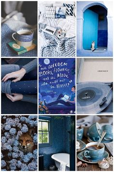 Mood Board Mondays…Maybe – Running With Spears