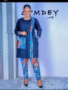 Short African Dresses, African Blouses, Latest African Fashion Dresses, African Print Fashion, Africa Fashion, African Fashion Traditional, African Print Dress Designs, African Attire, Chic Dress