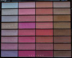MakeUp Revolution - Ultimate Palette Viso Strobing
