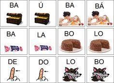 INCLUSÃO: JOGO DE MONTAGEM DE PALAVRAS | atividadeparaeducacaoespecial.com Apraxia, Education, Blog, Grammar Games, Alphabet Birthday, Classroom, Note Cards, Hilarious, Lynx