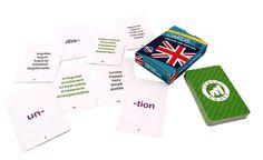 CARD - Prefixes and