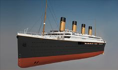 Australian mining billionaire Clive Palmer has unveiled blueprints for the Titanic II, a modern replica of the ill-fated ocean liner. The ship