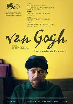 Watch Streaming At Eternity's Gate : Full Length Movies Famed But Tormented Artist Vincent Van Gogh Spends His Final Years In Arles, France,. All Movies, Movies To Watch, Movies Online, Movies And Tv Shows, Netflix Movies, Venom Film, Goodfellas 1990, 12th Book, Rupert Friend