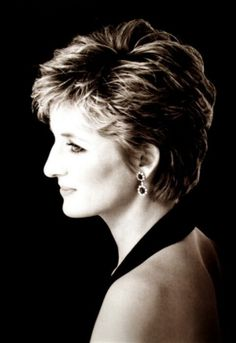 Diana by alicealice ~ **It's hard to believe that Diana has been gone for 17 years today Aug. 31rst. It seems like just such a short time ago that we all heard the news of her passing in such a tragic way**