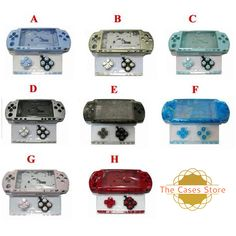 GLOSSY SHELL COVER CASE WITH BUTTONS KIT FOR PSP 2000  Take all your worries away and enjoy playing your PSP comfortably with this incredible glossy shell cover case with button kits.  Buy now at https://www.thecasesstore.com/collections/psp-cases/products/glossy-shell-cover-case-with-buttons-kit-for-psp-2000  Happy Shopping! #pspcase #pspbag #psp #psp2018 #pspsony #cases #bestseller #thecasesstore