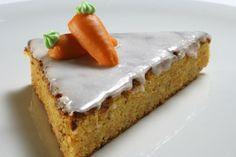 # Tu Sapessi In Svezia: Torta autunnale svedese: carote e cannella