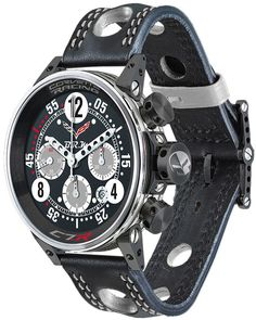 M Watch Corvette Racing Grey Hands Limited Edition- Watch Available to buy online. Brm Watches, Fine Watches, Cool Watches, Watches For Men, Limited Edition Watches, Hand Watch, Beautiful Watches, Casio Watch, Shoes