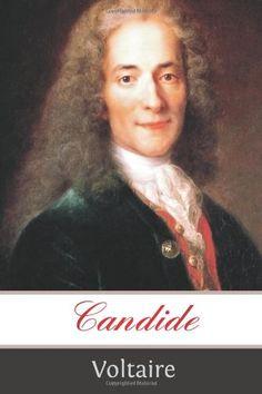 Candide cultivate garden