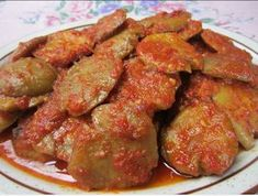 The Best Indonesian Food Recipe Informations Unique Recipes, Asian Recipes, Ethnic Recipes, Easy Recipes, Chilli Dish, Asian Vegetables, Indonesian Cuisine, Indonesian Recipes, Malaysian Food