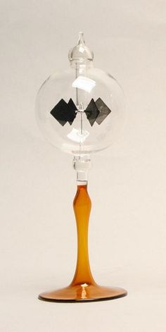 Solar Radiometer from Aura Creations