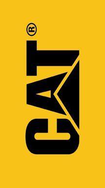 caterpillar logo hd wallpaper misc pinterest