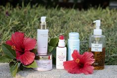 Flawless Skin with DHC - Vic Styles