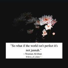 Muslim Quotes, Islamic Quotes, Words Quotes, Me Quotes, Nouman Ali Khan, Quran Quotes, Hindi Quotes, Allah Love, Prison