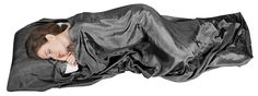 Camping accessories :Marycrafts 50% Viscose 50% Mulberry Silk Single Sleeping Bag Liner Travel Sheet Sleepsack 83'x33' *** Review more details here : Camping accessories