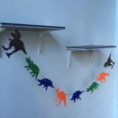 3 m cartoon dinosaurus banner wimpel guirlande kids jongen baby shower verjaardagsfeestje gors decoratie festival nemen foto gereedschap gift
