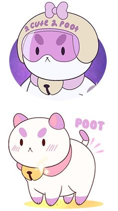 bee and puppycat - Google Search