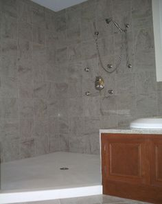 Corian Showers Google Search