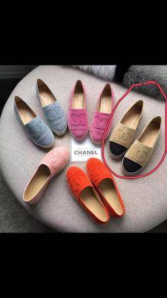 Chanel espradrill size 34-42