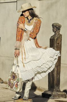 Texas Womens Fashion Designer Western Wear Los Angeles, Vintage Look Fashion Skirts by Marrika Nakk Cowgirl Dresses, Cowgirl Outfits, Western Dresses, Western Outfits, Cowgirl Fashion, Cowgirl Clothing, Country Outfits, Texas Fashion, Cowgirl Chic