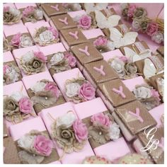 Tray Decoration For Baby Girl Beauteous Baby Girl Chocolate Tray  Naya's Shower Party  Pinterest  Trays Design Inspiration