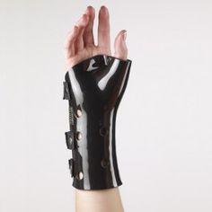 Corflex Wrist Hand Thumb Orthosis Immobilizing Cast Splint