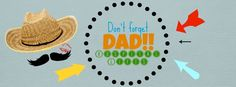 Britches & Boots : A Place I Call Home: Don't forget dad!