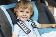 Viaggiare con i bambini: come evitare il mal d'auto