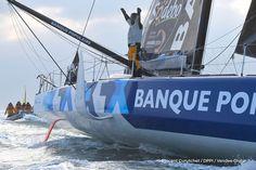 Jusqu'où iront-ils ? 73 jours pour boucler le Vendée Globe !