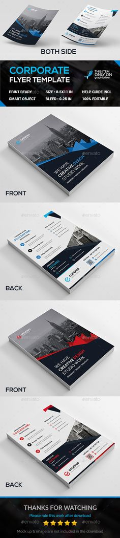 Multipurpose business flyer business flyers flyer template and multipurpose business flyer business flyers flyer template and business flyer templates flashek Images