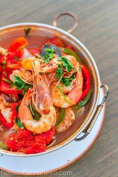'Portugal Travel Cookbook'