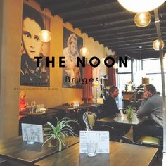 The Noon, Bruges serves the best Moroccan meals that you've ever tried! Place to visit!