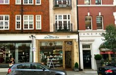 Ainsworth - great international homeopathic pharmacy