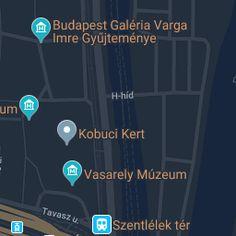 2018. JÚNIUSI             JÚLIUSI                           programok                                          KOBUCI kert Budapest