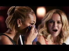 Britain's Got Talent 2016 List of Shocking Auditions made Judges cry- Most emotional moments - YouTube