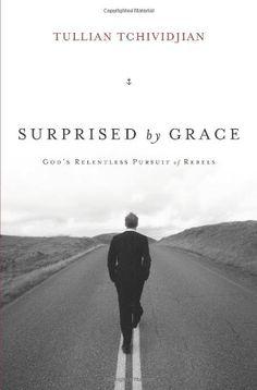 Surprised by Grace (Paperback Edition): God's Relentless Pursuit of Rebels by Tullian Tchividjian,http://www.amazon.com/dp/143354136X/ref=cm_sw_r_pi_dp_sHMntb13GDJMN1H0