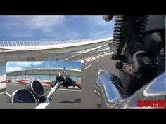 北米マフラー  Harley Sportster