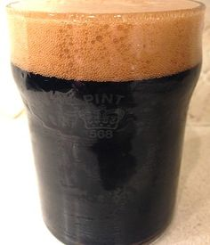 Georgetown Ol'hara Holiday Stout Clone