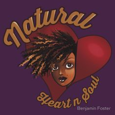 Natural is in my Heart by Benjamin Foster