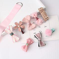 Girls Ribbons