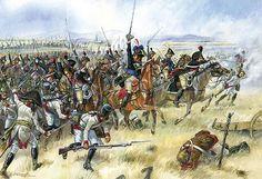 Napoleanic Wars--Italian Campaign