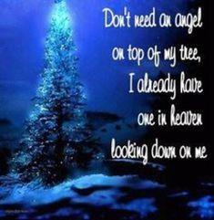 Citaten over Kerstmis iemand missen (21 citaten)